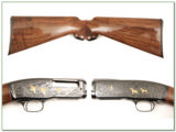Browning Model 42 High Grade unfired in box! - 2 of 4