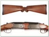 CZ Huglu Canvasback harder to find 28in 20 gauge Exc Cond!- 2 of 4