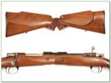 Browning Safari Grade 59 Belgium 264 Win Mag! - 2 of 4