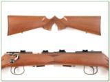 Anschutz Model 1416 22 LR Exc Cond! - 2 of 4