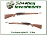 Remington Nylon 66 22