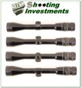 Weatherby Premier 2.75 X 40 Rifle Scope