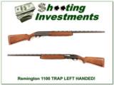Remington 1100 Trap 12 Gauge LEFT HANDED Exc Cond!
