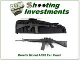 Rare Collector Quality Beretta AR-70 223 Mint!