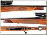 Weatherby Mark V Deluxe 300 with 30mm Burris- 3 of 4