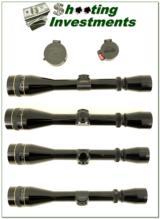 Leupold Vari-X II Gloss 4-12 AO rifle scope