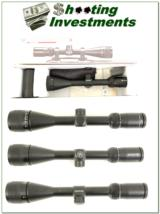Vortex Crossfire II 4-12 X 44mm AO Dead Hold BDC ANIB!