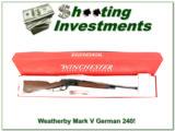 Winchester 1886 Extra Light 45-70 22in NIB!