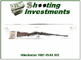 Winchester 1885 45-90 28in barrel NIB!
