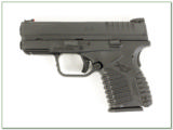 Springfield XDS 3.3 45 ACP Exc Cond - 2 of 4