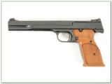 Smith & Wesson Model 41 7in Exc Cond - 2 of 4