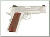 Colt Lightweight Commander XSE .38 Super ANIC - 2 of 4