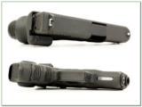 Glock 27 40 S&W 4 magazines laser site grip in case - 2 of 3