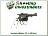 Rohm RG-10 RG10 22 short Sontheim/Brenz