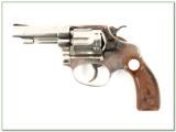 Hard to find Rossi 22LR Revolver 1262 Nickel - 2 of 4