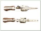Hard to find Rossi 22LR Revolver 1262 Nickel - 3 of 4