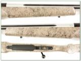 Weatherby Mark V Super Varmintmaster 22-250 Rem Exc Cond! - 3 of 4