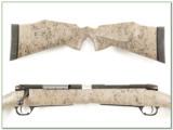 Weatherby Mark V Super Varmintmaster 22-250 Rem Exc Cond! - 2 of 4