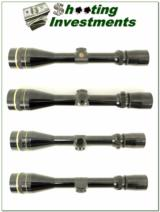 Leupold Vari-X III 3.5-10 40mm AO gloss rifle scope