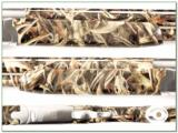 Ruger Red Label All-weather 30in stainless 12 Gauge Camo - 3 of 4