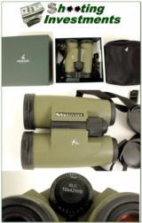 Swarovski SLC 10 x 42 WB Binoculars