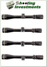 Leupold Vari-X III 3.5-10 Gloss rifle Exc Cond