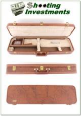 Browning factory BSS Shotgun case