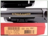 Ruger Blackhawk 44 Magnum NIC 50 years of Blackhawk! - 4 of 4