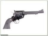 Ruger Blackhawk 44 Magnum NIC 50 years of Blackhawk! - 2 of 4