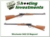 Winchester 9422 XTR 1987 22 Magnum exc cond!