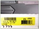 Ruger 77/17 17 HMR Skeleton Stock NIB! - 4 of 4