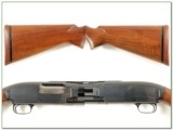 Winchester Model 12 3in 1957 with factory Trap Rib - 2 of 4