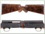 Browning A5 Sweet Sixteen 28in Invector XX Wood!! - 2 of 4