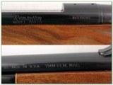 Remington 700 LH BDL 7mm Rem Mag! - 4 of 4
