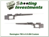 Remington 700 custom 6.5-284 Dies and Brass