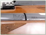 Weatherby Mark V Deluxe 300 Wthy 26in XX Wood near new! - 4 of 4