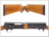 Browning A5 65 Belgium 12 Magnum Blond - 2 of 4