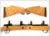 Sako AIII Deluxe 30-06 Blond Wood! - 2 of 4