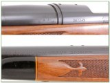 Remington 700 early Varmint Special metal butt 22-250 - 4 of 4