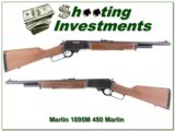 Marlin 1895M in 450 Marlin 19in barrel Exc Cond!