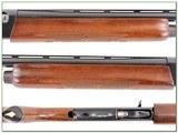Remington 1100 LW 1100LW 20 Gauge Vent Rib - 3 of 4