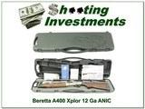 Beretta A400 Xplor 12 Gauge ANIC