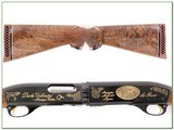 "Remington Ducks Unlimited 870 Mississippi Edition ""The River"" NIB - 2 of 4"