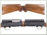 Browning A5 Light 12 as new in box 26in VR - 2 of 4