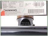 Browning A5 Light 12 as new in box 26in VR - 4 of 4