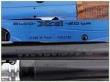 Beretta A400 Xcel 20 Ga Blue Receiver ANIC - 4 of 4