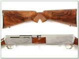 Browning BAR Grade III 70 Belgium 30-06 collector! - 2 of 4