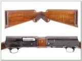 Browning A5 1959 Belgium made Magnum 12 - 2 of 4