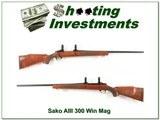 Sako AIII 300 Winchester Magnum
