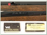 Daisy Heddon VL Rifle .22 Caseless w/ 500 Rounds - 4 of 4